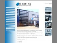 Wentink reclame