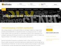 WebFinder