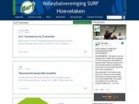 Volleybalvereniging Surf