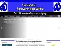 Sportvereniging Veenland Wilnis