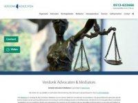 Verdonk Advocaten