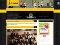 Volleybalclub VC Grashoek