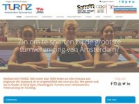 Turning Spirit Amsterdam en Almere