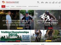 Triathlon Web Nederland
