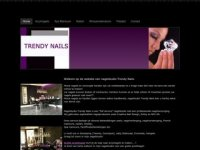 Trendy Nails - nagelstudio
