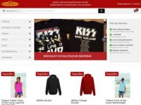 Tigerprint Merchandise