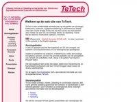 TeTech
