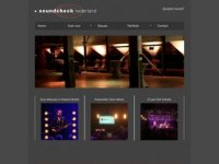 Soundcheck Nederland website