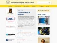 Wielervereniging West-Frisia