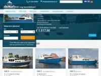 Grou Yacht Charter