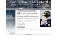 G. J. van den Bergh Zilverwerken