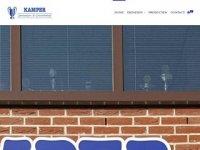 Gerard Kamper - Sportprijzen en Graveren