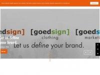 Goedsign - reclame