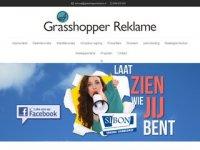 Grasshopper Reklame - Tiel