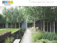 Groengroep - tuinarchitect, ontwerp, ...