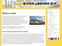 Van Loenen Staalconstructies