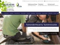 Hans van den Berg Groenvoorziening voor ...