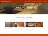 Hans Wezenberg - keukens en meubels