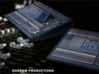 Harrow Productions, HPPL, Music&Audio