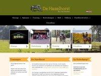 FNRS manege De Hazelhorst