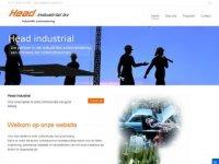 Head Industrial - Industri�le automatisering