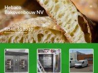 Hebaco Bakovenbouw BV