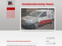 H.O. Heezen - distributeur ...