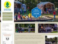Overijssel Vakantiepark Camping Heidepark