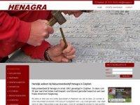 Natuursteenbedrijf Henagra - Specialisten in ...