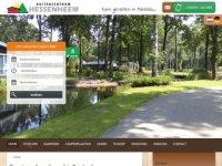 Camping en Bungalowpark Hessenheem