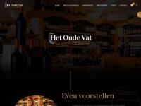 Screenshot van hetoudevat.nl