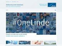 Linde Gas Benelux - leverancier voor ...