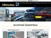 Screenshot van hofstadtax.nl