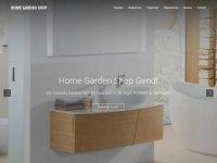Home Garden Shop