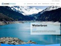 Home Spring - Uw bron voor waterkoelers, ...