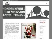 Hondenkennel & Dierenpension Kuypers