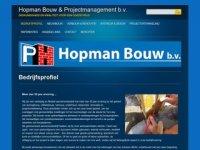 Aannemersbedrijf T.Hopman, ...