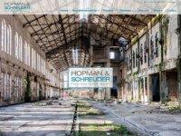 Hopman & Schreuder Bedrijfshuisvesting B.V.