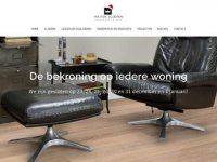 Screenshot van houtenvloerenpaleis.nl