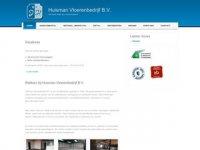 Huisman Vloerenbedrijf b.v.