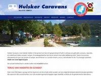Hulsker Caravans CV