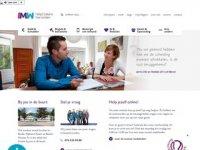 IMW - Instituut voor maatschappelijk welzijn
