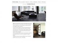 Screenshot van ip20-studio.nl