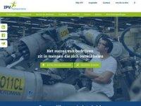 IPV - uw partner in ontwikkeling