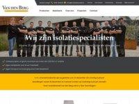 Isolatiehandel R van den Berg