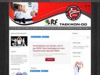 IN NAE DO KWAN - ITF TAEKWON-DO