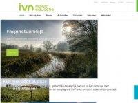 IVN Vereniging voor natuur- en milieueducatie