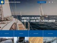 Jachthaven De Punt Lemmer