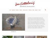 Beeldend Kunstenaar Jan Kettelerij