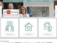Jan van den Berg Makelaardij & Hypotheken